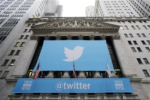Twitter Stock Down Amid User Growth Concerns in 1Q