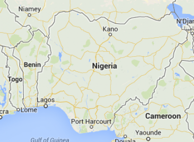 Thugs with Machetes Attack Nigerian Party Congress
