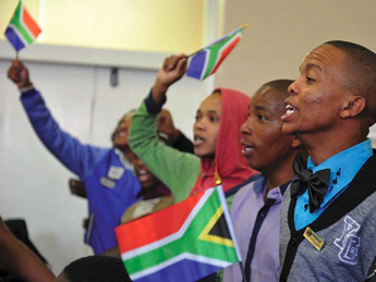 Does Long-Term Trouble Loom for African National Congress?