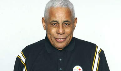 Long-Time Pittsburgh Steelers Scout Bill Nunn Dies