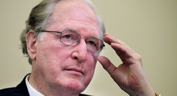 Outrage: Jay Rockefeller, Ron Johnson Duel Over 'Race Card'