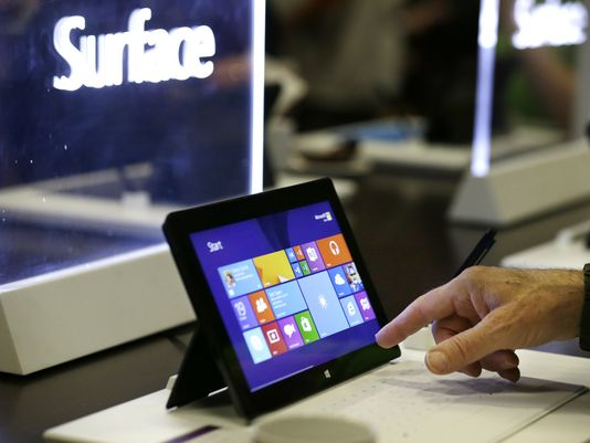 Will Microsoft Event Surface a Small Tablet?