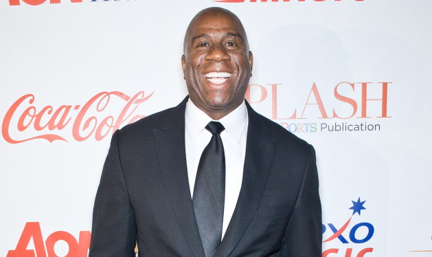 What has Magic Johnson Done for the African American Community? Well, a Lot
