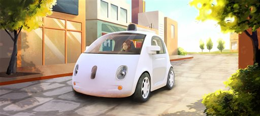 Google Self-Driving Car Soon Set Free (and on Public Streets)