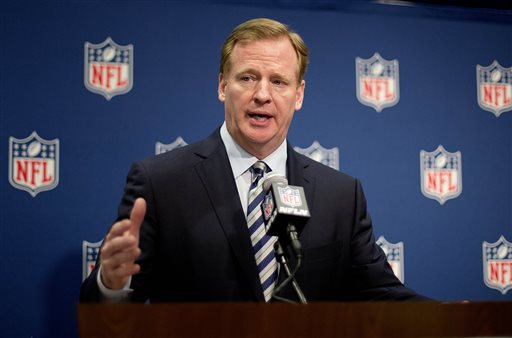 Domestic Violence Experts Added as NFL Advisers