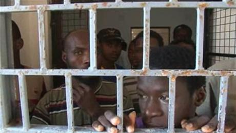 Scores of Europe-Bound Africa Migrants Die in Recent Boat Crossings