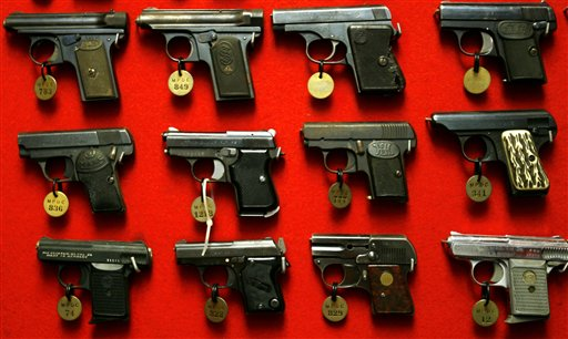 Judge Upholds DC Gun Registration Requirements