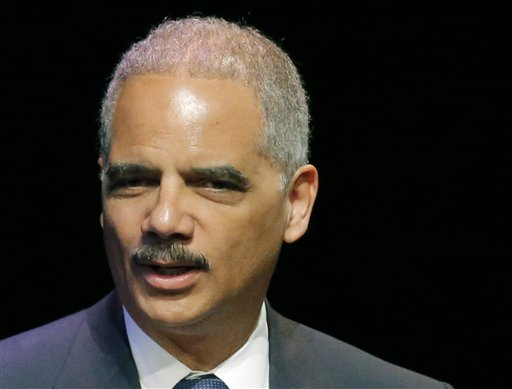 Holder: Subtle Racism Worse Than Bigoted Outbursts