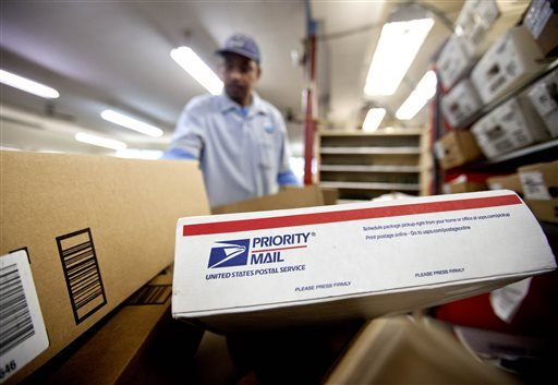 Committee OKs End to Door-Slot Mail for Millions
