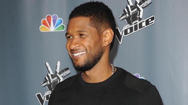 Watch: Usher Debuts Video, New Song 'Good Kisser'