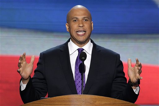 In Damage Control Mode, Cory Booker Invites Jews to Emergency Summit