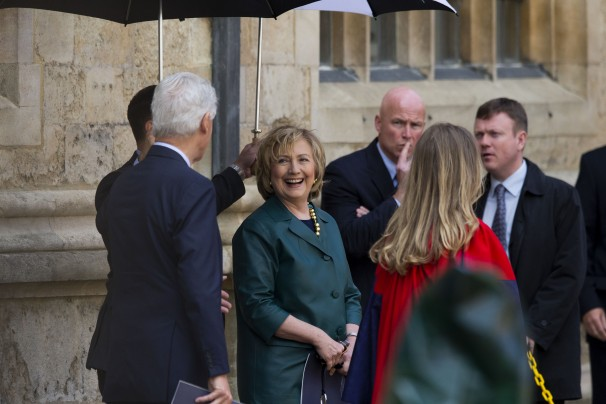 Will Hillary Clinton's Health and Age be an Issue in 2016?