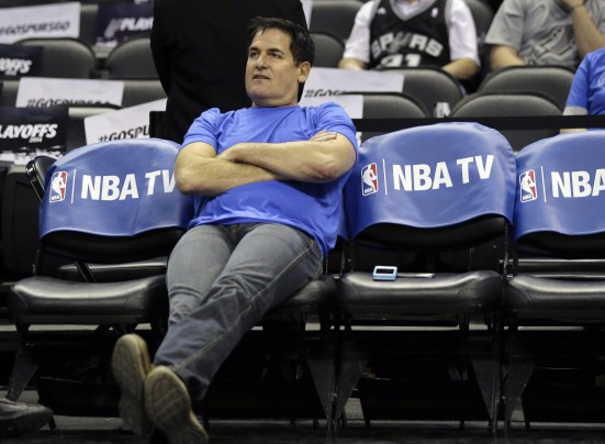 Is Mark Cuban Right About the Pervasiveness of Prejudice?
