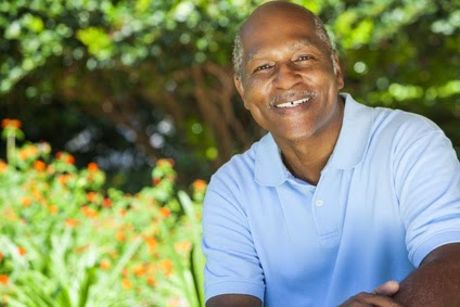 A new study suggests that Black men with low vitamin D levels have a higher risk of prostate cancer.