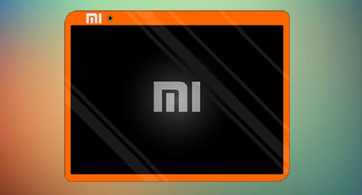 With its Sights on Apple, China Smartphone Maker Xiaomi Unveils First Tablet