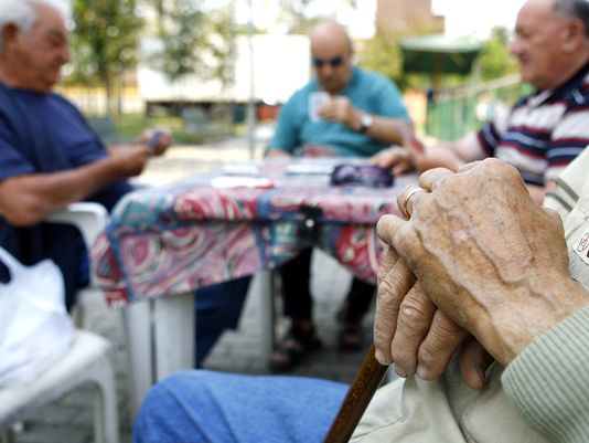 Report: Nearly 47 Million People Now Have Dementia