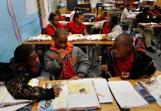 New Orleans to Become All-Charter School District