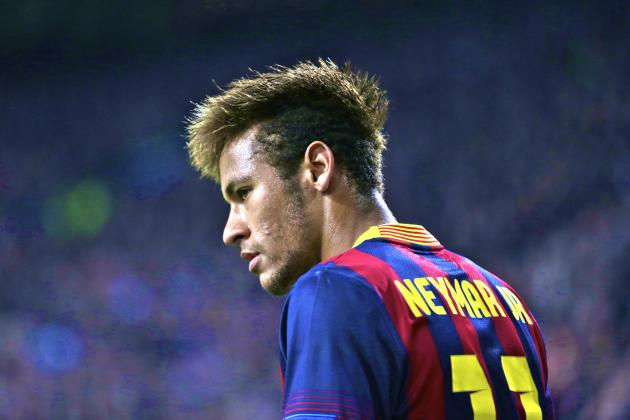Anti-Racism Campaign Was Planned for Neymar