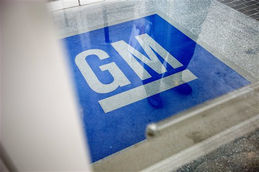 GM Will Make Cars With Motion Sensors to Keep Your Eyes on the Road