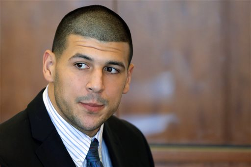 2 New Murder Charges for Ex-Patriot Hernandez