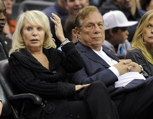 Donald Sterling Agrees to Allow Wife to Sell Clippers