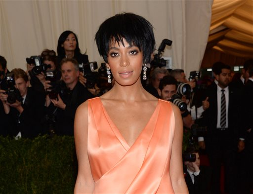 Solange Talks About Jay Z Lift Attack for the First Time