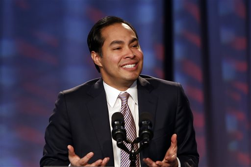 Obama to Announce Julian Castro for Housing Post