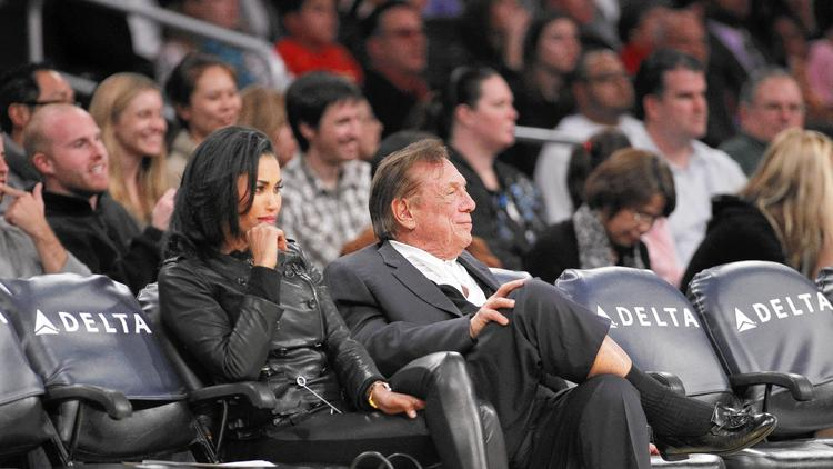 NBA Makes its Case Against Clippers Owner Donald Sterling