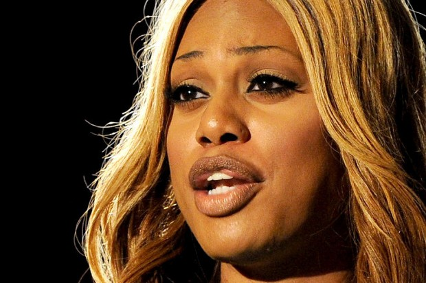 Laverne Cox Makes History With Madame Tussauds Wax Figure