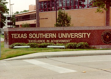 Texas Southern President: Small Schools Need Help