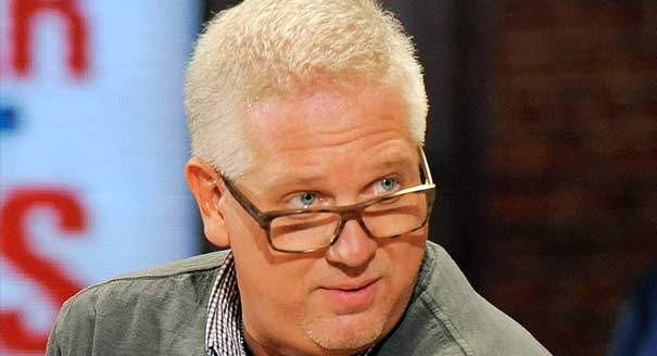 Glenn Beck 'Done' with Republican Party
