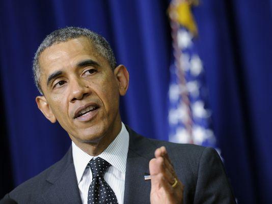 Obama: Nation 'Should Be Ashamed' Over Gun Violence