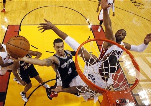 New X-Factors Emerging for San Antonio Spurs' 2014-15 NBA Playoffs Run