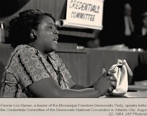 Remembering Fannie Lou Hamer—Part II