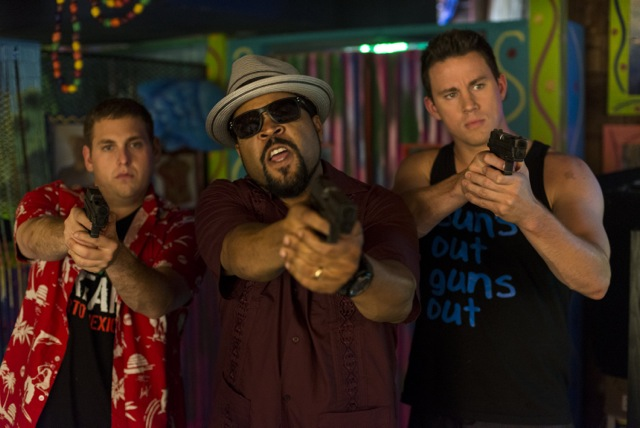 "Movie Review: ""22 Jump Street"""