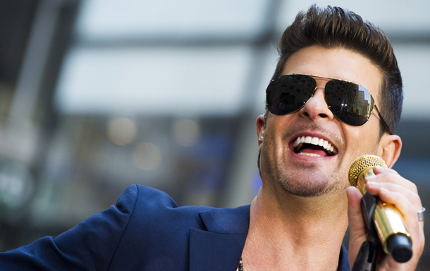 What's Wrong With the 'Blurred Lines' Copyright Ruling