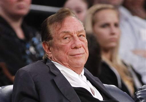 Donald Sterling Says No Deal; Suit is On