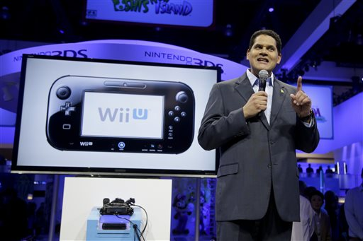 Nintendo Sees Profit Doubling, Helped by Smartphone Game Entry