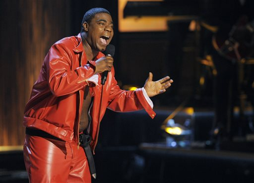 "Tracy Morgan's Recovery will be ""Arduous,"" Says Rep"