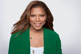 Queen Latifah Joins #CricketNation
