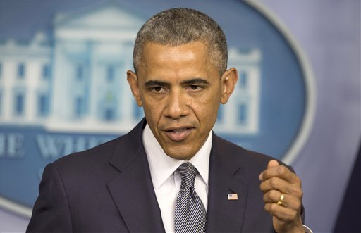 Obama Reviewing Options on Corporate Tax Loophole