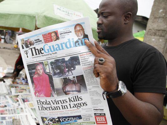 Nigeria Declared Ebola-Free After 8 Deaths
