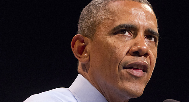 President Obama to be Interviewed on '60 Minutes'