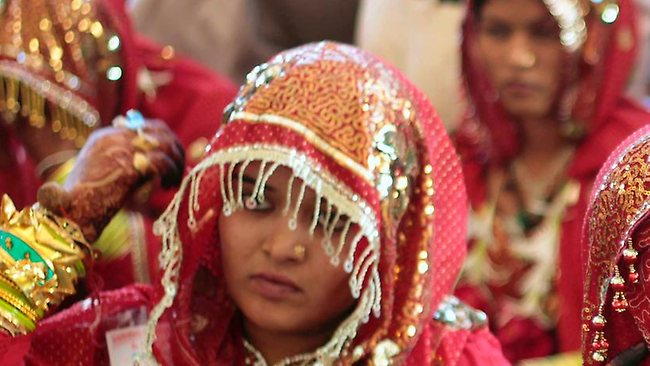 India High Court's 'Disgruntled Wives' Ruling Tests Dowry Laws Enacted to Protect Women