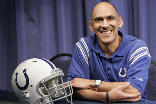 Tony Dungy Says He Would Not Have Drafted Michael Sam