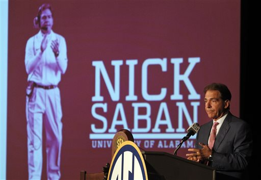 Bama Players Motivated by Sour Ending to Season