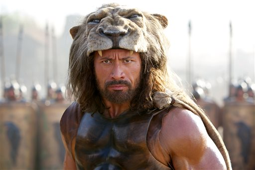 Box Office Report: 'Lucy' Slays 'Hercules' with $44 Million Debut