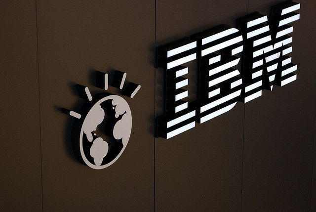 IBM Invests $3bn in Post-Silicon World as Earnings Show the Chips are Down