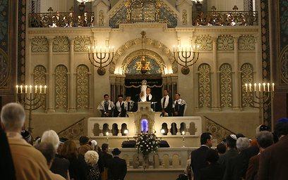 Religion Survey: Jews Score Highest, Muslims Lowest