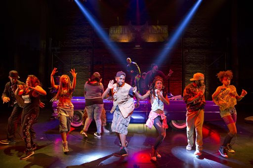 Tupac Shakur Musical to Close Sunday on Broadway